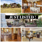 Just Listed – Exquisite Eagle Ranch Estates Home