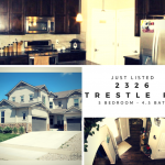 Just Listed – 2326 TRESTLE RD, FORT COLLINS